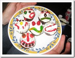 Cupcakes 2007